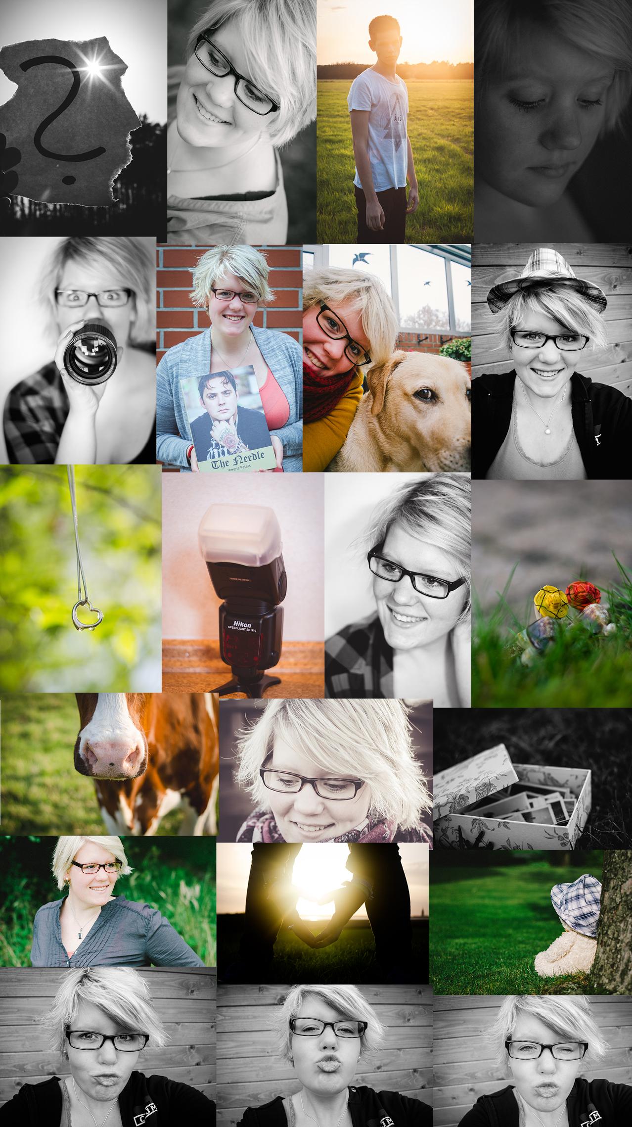 Collage meine