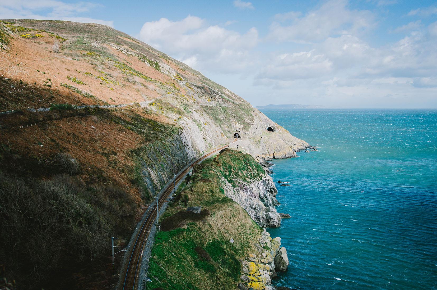 Bray Cliff Walk