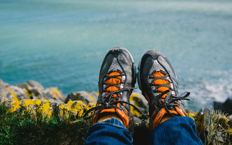 Greystones Schuhe