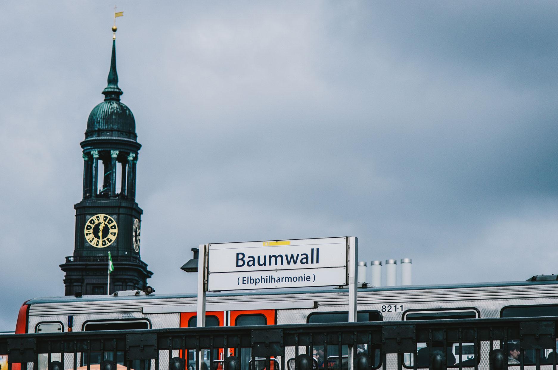 Baumwall