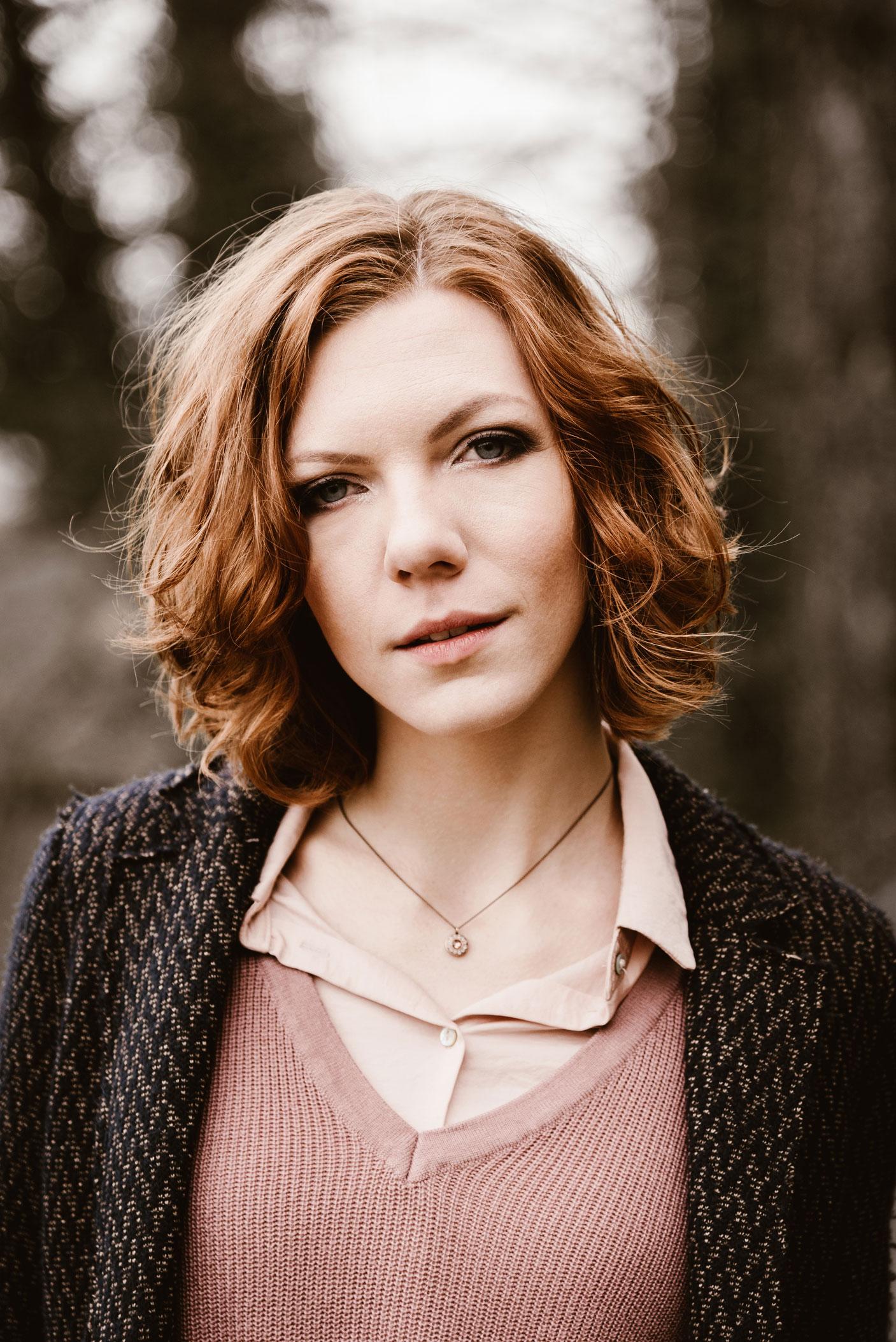 Katharina Luba